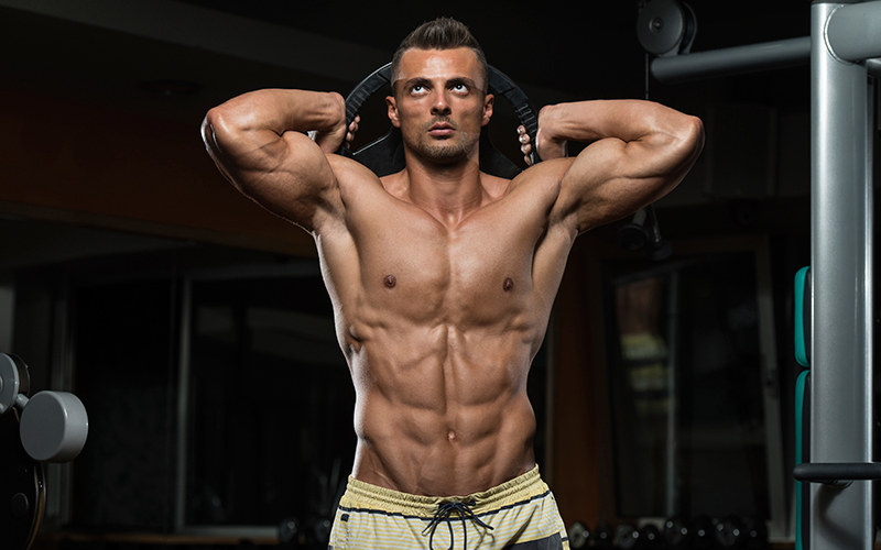50 Strength & Muscle Building Tips You Should Know