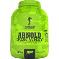 Arnold Iron Whey, 1.5lbs
