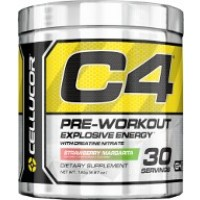 Cellucor C4, 30 Servigns