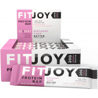 Cellucor Fitjoy Products