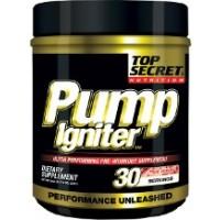 TSN Pump Igniter