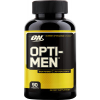 ON Opti-Men, 90 Tablets
