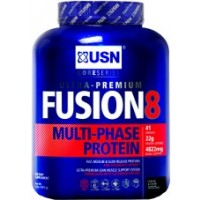 USN Fusion8 Protein