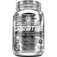 Platinum 100% Creatine, 80sv