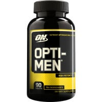 ON Opti-Men, 150 Tablets