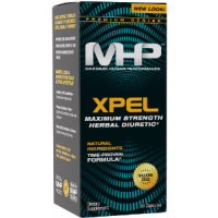 MHP Xpel, 80 Tablets