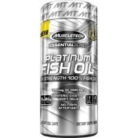 Platinum Fish Oil 4x