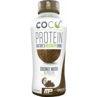 MusclePharm CoCo Protein