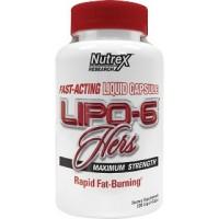 Nutrex Lipo-6 Hers