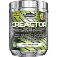 MuscleTech Creactor, 120 Servings