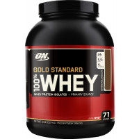 ON Gold Standard 100% Whey, 2lbs