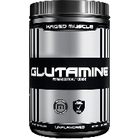Kaged Muscle Glutamine, 500g
