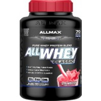 Allmax AllWhey Classic, 5lbs