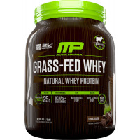 Natural Grass-Fed Whey, 14 Servings