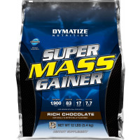 Dymatize Super Mass Gainer, 6lbs