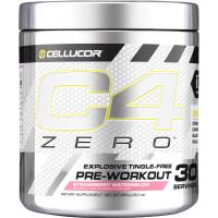 Cellucor C4 Zero, 30 Servings