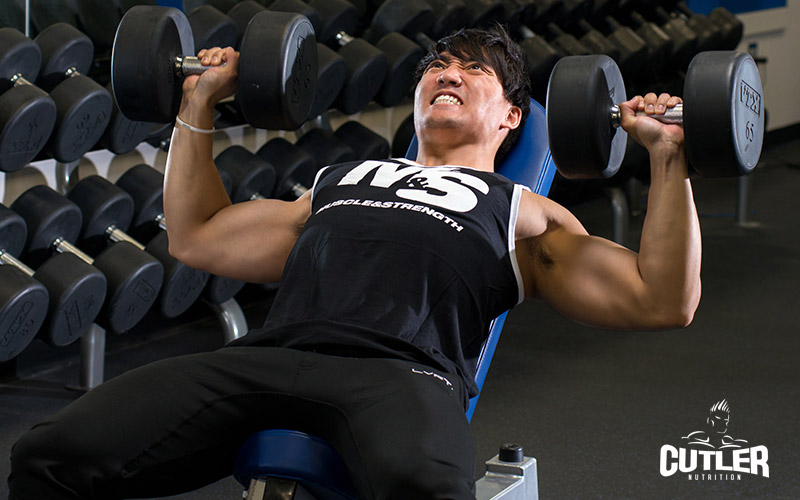 How You Can Get More Gains Out of Every Single Set