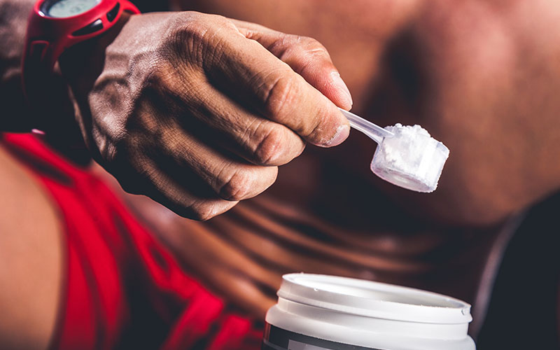 Creatine Revisited: New Findings on the World's Most Popular Supplement