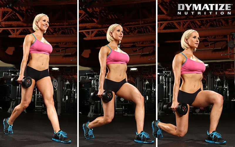 11 Ways To Pack Some Muscle On Your Legs Before Summer | Muscle & Strength