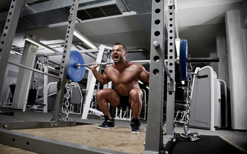 Pain Free Squat Alternatives to Squat Big Weights