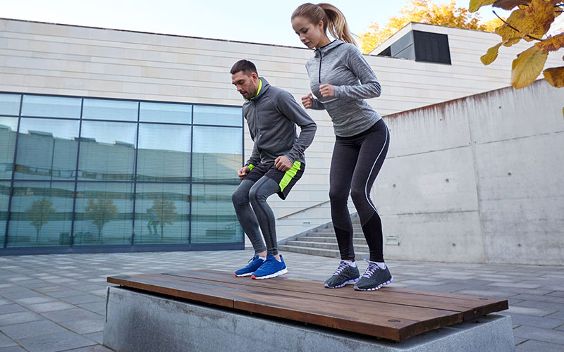 Jump Around: How You Can Benefit from Plyometrics