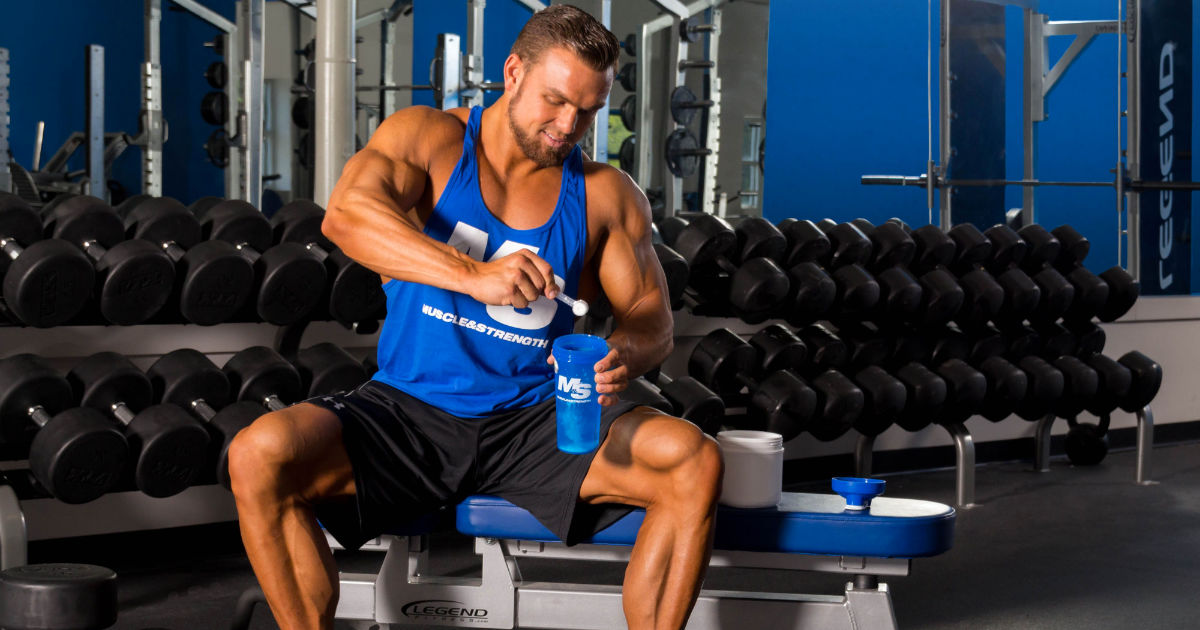 Pre-Workout Supplements: Learn How To Optimize Energy, Recovery & Results