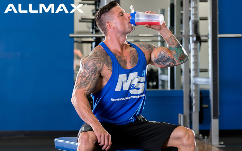 Priming the Machine: The Importance of Pre-workout Nutrition