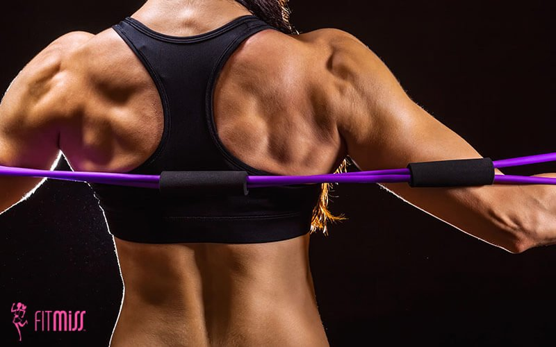 3 Ways to Increase Your Strength With Resistance Bands