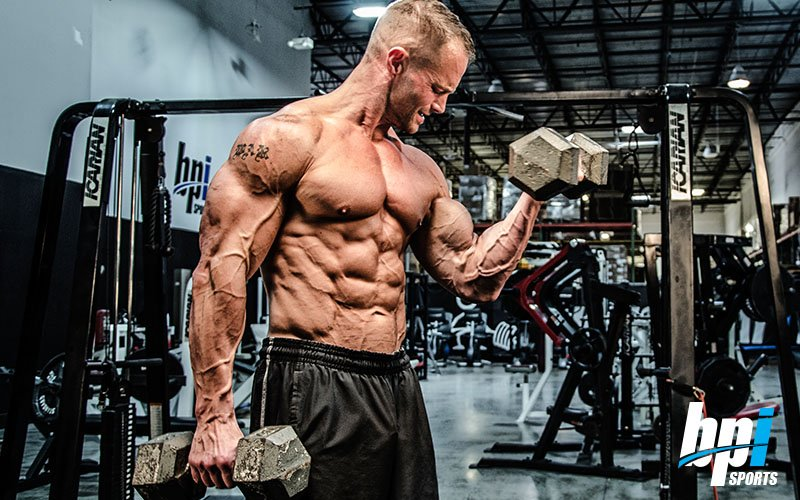 How To Build Big Shoulders Without Injuries