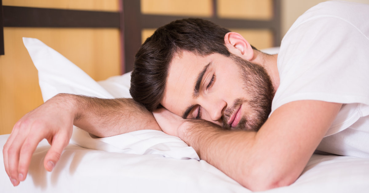 Science Tells All: Get Shredded While You Sleep