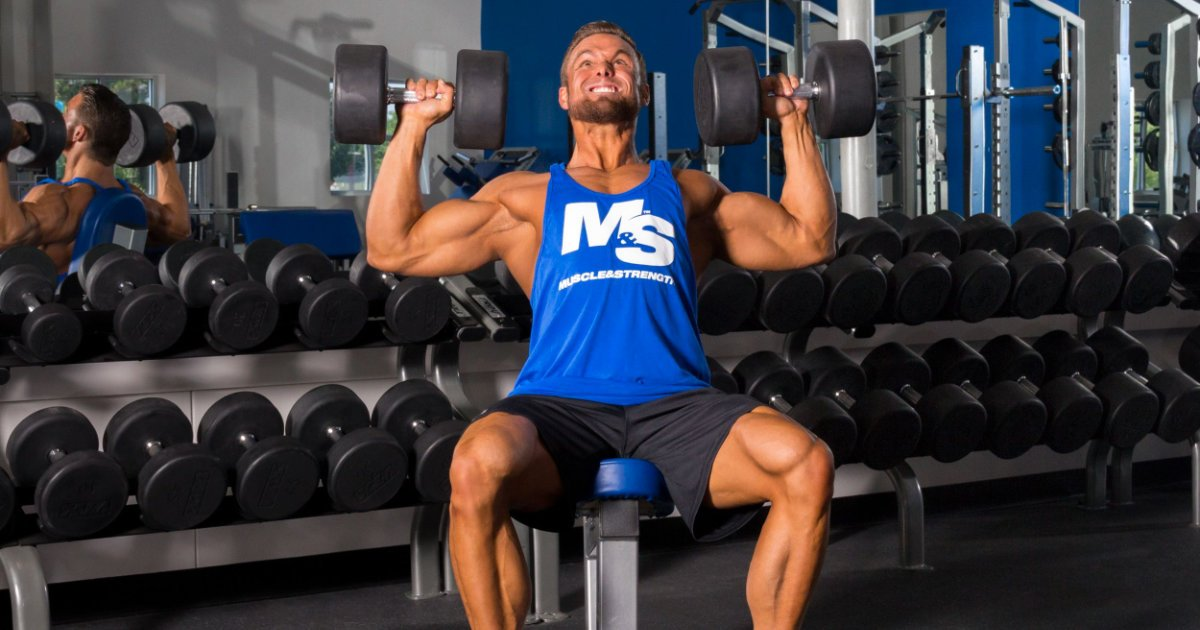 Spring Shred: 8 Week Fat Loss Workout Plan