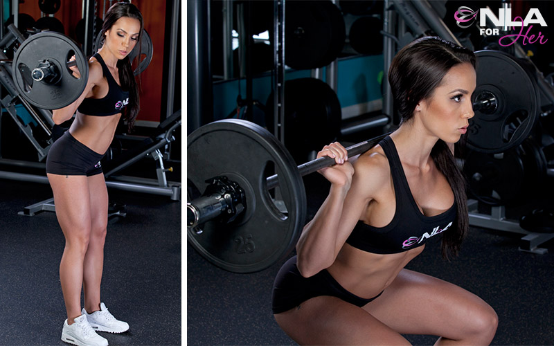 8 Strength Secrets for Cardio Bunnies