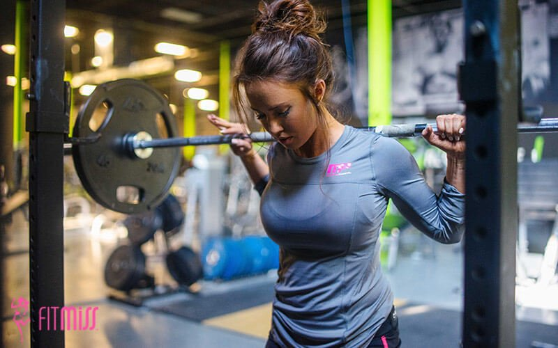 The Real Benefits of Stronger Glutes