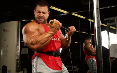 10 Best Bicep Building Exercises of All Time
