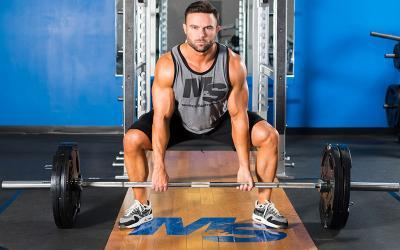 Top 10 Deadlift Variations to Build Muscle Mass