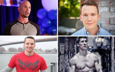 10 Fitness Professionals You Should be Following