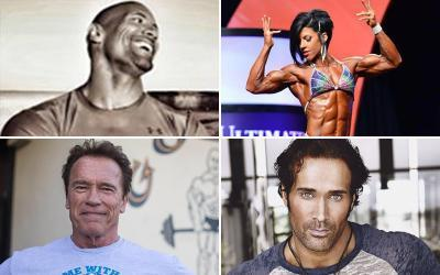 10 Fitness Instagram Accounts You Need to Follow