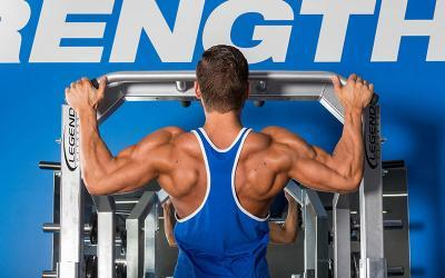 10 Killer Pull Up Variations to Grow Huge Lats