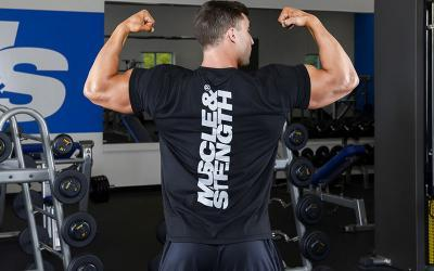 Muscle & Strength's 10 Most Downloaded Workout Routines of 2018