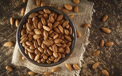 12 Tasty Ways To Make Almonds Part Of Your Muscle Building Diet