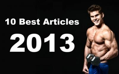 M&S Presents: The 10 Best Articles From 2013