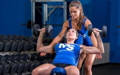 3 Cold Hard Truths About Female Specific Training