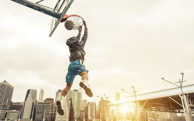 3 Explosive Exercises to Make You a Better Basketball Player