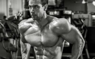 3 Point Muscle Building Method For Better Results