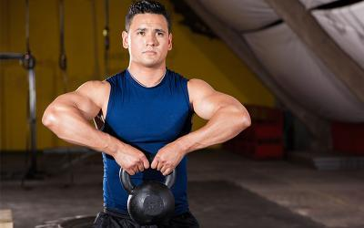 3 Reasons Why You Should Include Kettlebells In Your Workout