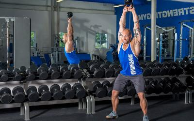 3 Tips to Increase Speed, Size, and Strength