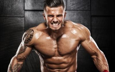 31 Terrifying Tricks To Shock New Muscle Growth