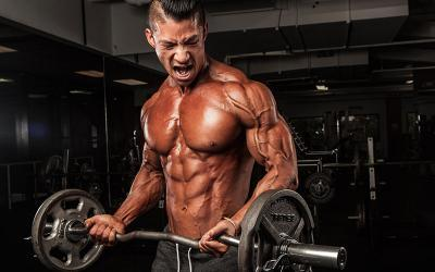 4 Big Bicep Workouts for #FlexFridays