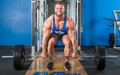 4 Exercises to Help You Set a New Deadlift Personal Record