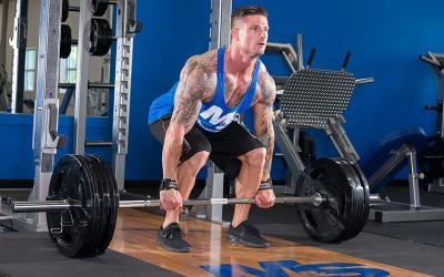 4 Ways To Get Stronger Without Increasing Weight on the Bar